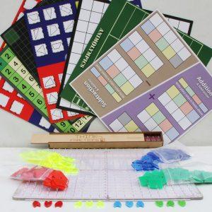 Think Square Kits